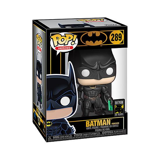 Funko Pop! - Batman (Batman Forever)