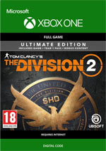 Tom Clancy's The Division 2 - Ultimate Edition