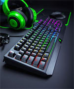 Tastiera Razer - BlackWidow