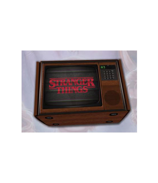Stranger Things Collectors Box