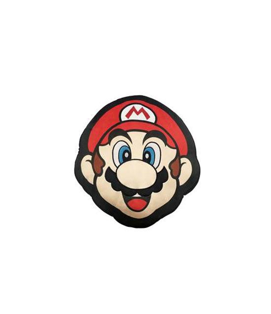 Cuscino Nintendo - Mario