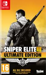 Sniper Elite 3 - Ultimate Edition
