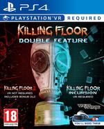 Killing Floor: Double Feature