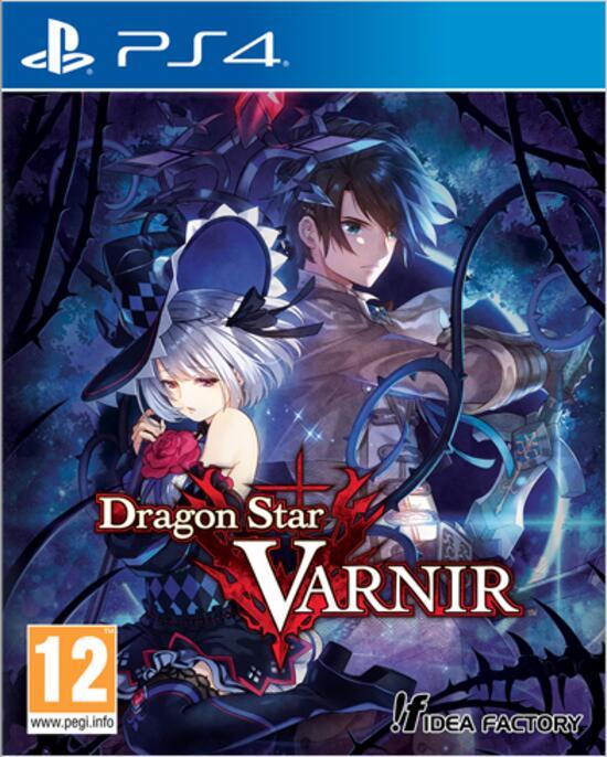 Dragon Star Varnir