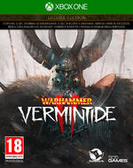 Warhammer Vermintide 2 - Deluxe Edition