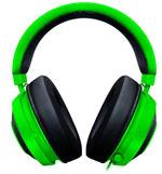 Headset Razer - Green Kraken