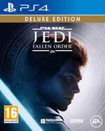 Star Wars Jedi: Fallen Order - Deluxe Edition