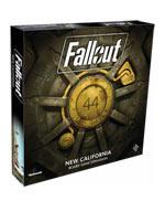Fallout: New California (Espansione Gioco da Tavolo)