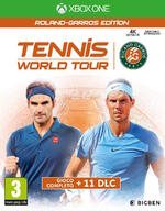 Tennis World Tour: Roland-Garros Edition