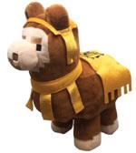 Peluche Minecraft - Llama (10 Year Anniversary)
