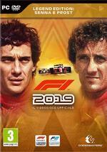 F1 2019 - Legend Edition: Senna e Prost