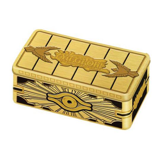 Carte Yu-Gi-Oh - Sarcofago D'Oro