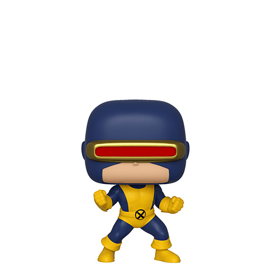 Funko Pop! - Ciclope 80th (Marvel)