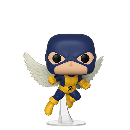 Funko Pop! - Angelo 80th (Marvel)