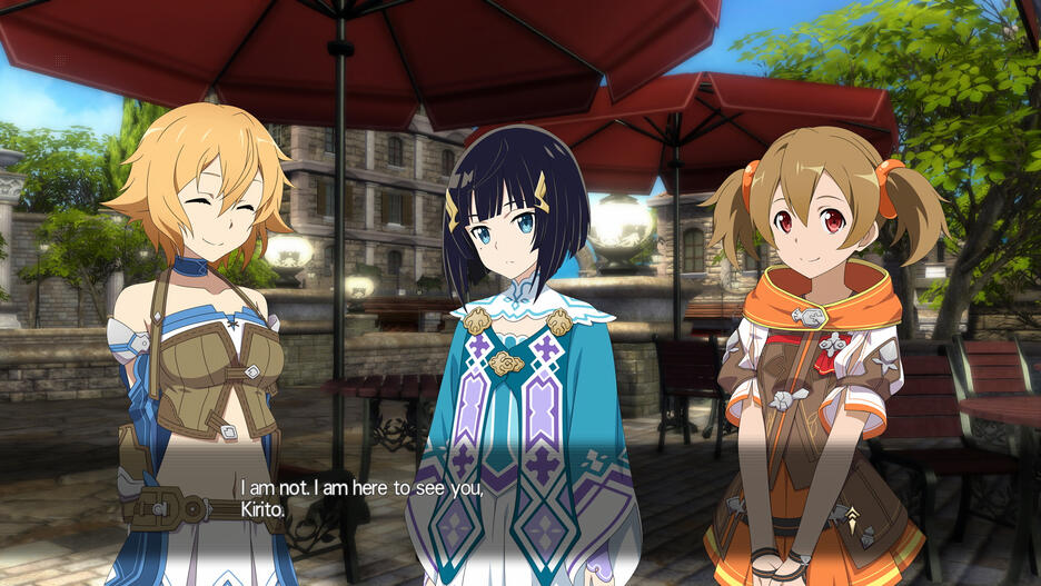 Sword Art Online Hollow Realization - Deluxe Edition