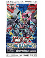 Carte Yu-Gi-Oh - Furia Crescente - Bustina