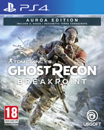 Tom Clancy's Ghost Recon Breakpoint - Auroa Edition