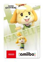 NINTENDO Amiibo - Isabelle (Super Smash Bros. Ultimate)