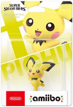 NINTENDO Amiibo - Pichu (Super Smash Bros. Ultimate)