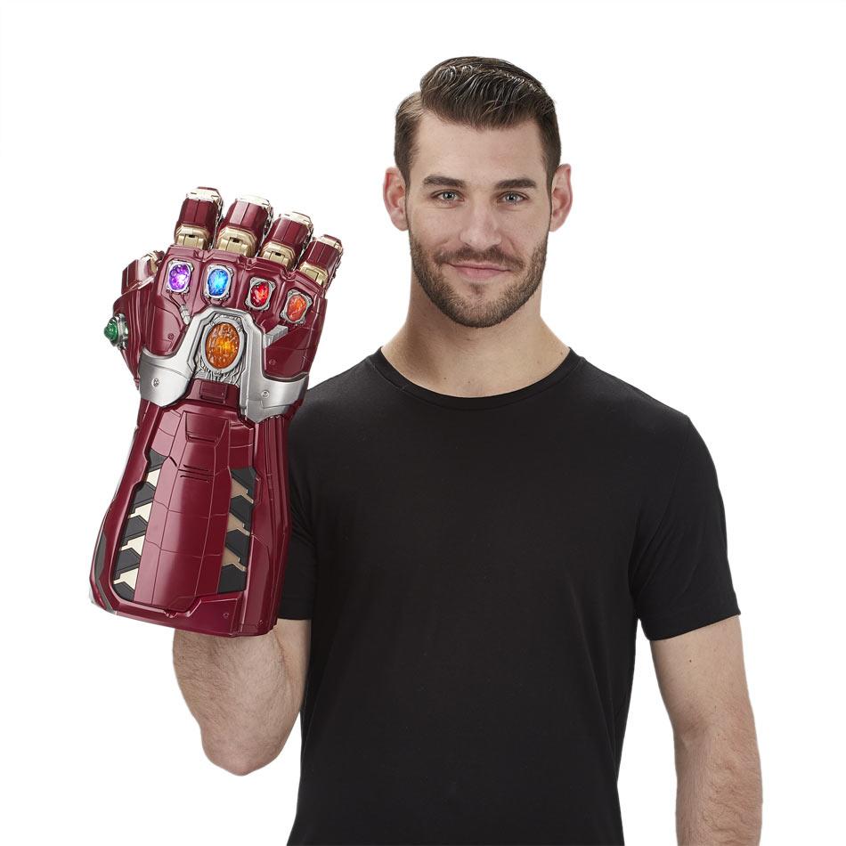 Marvel Legends - Guanto del Potere Articolato ed Elettronico