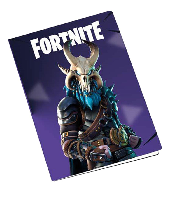 Quaderno Fortnite - Righe