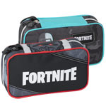 Astuccio Fortnite - Skulltroop Ovale