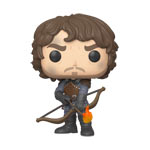 Funko Pop! - Theon Con Frecce Infuocate (Game Of Thrones)
