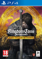 Kingdom Come Deliverance - Royal Collector's Edition
