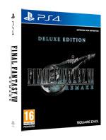 Final Fantasy VII Remake - Deluxe Edition