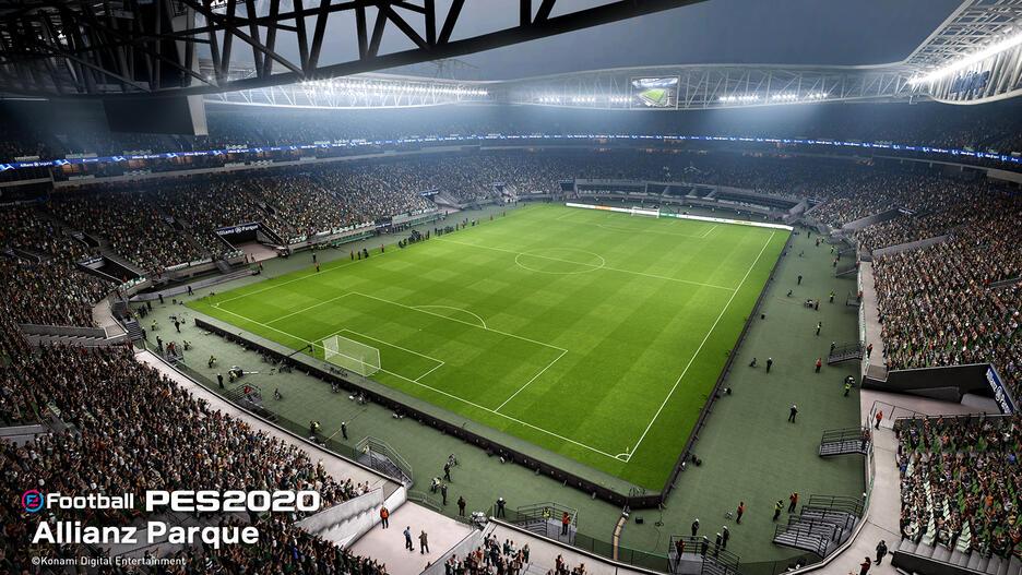 eFootball: Pes 2020