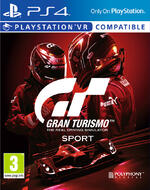 Gran Turismo Sport - Special Edition 2