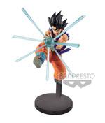 Figure Dragon Ball Z - Goku (GX Materia)