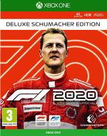 F1 2020 - Deluxe Schumacher Edition