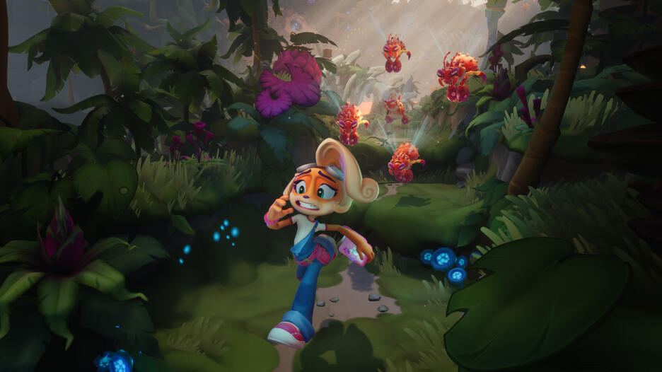 Crash Bandicoot™ 4: It's About Time