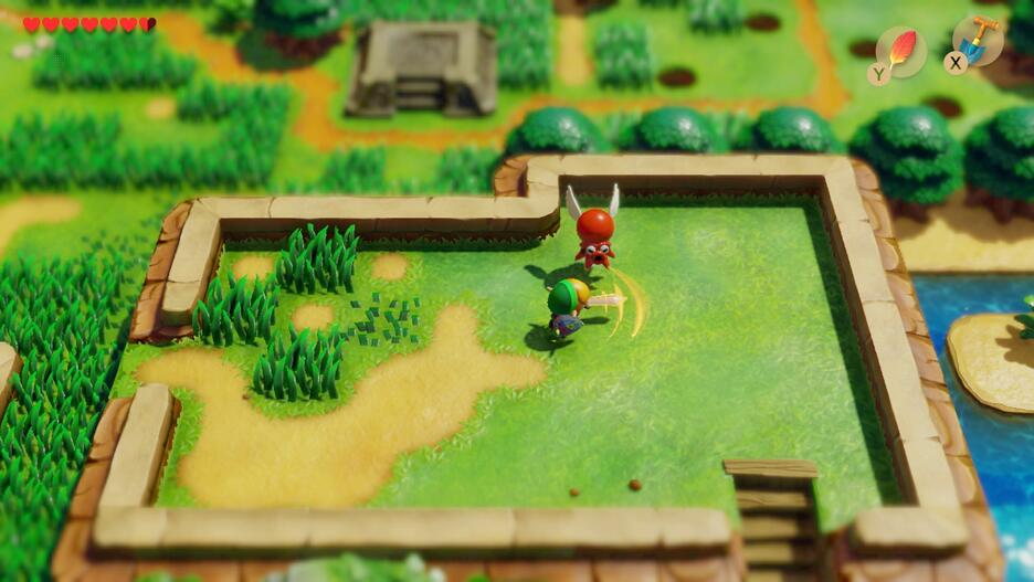 The Legend Of Zelda: Link's Awakening - Limited Edition