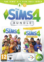 The Sims 4 + The Sims 4: Vita sull'Isola - Bundle