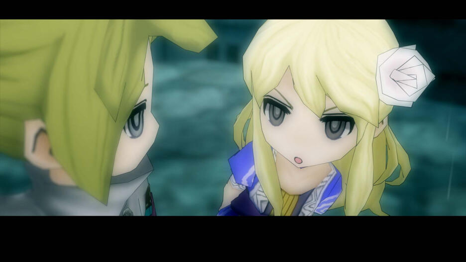 The Alliance Alive HD Remastered - Awakening Edition