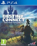 Destiny Connect: Tick-Tock Travelers - Time Capsule Edition
