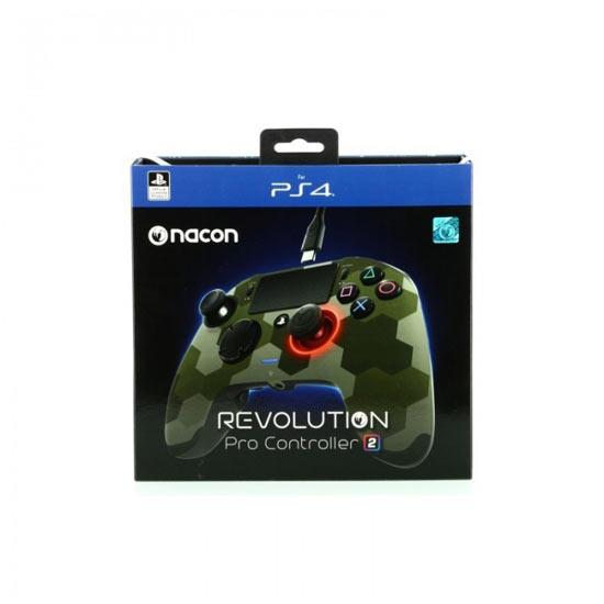 Controller Nacon - Revolution Pro 2 Camo