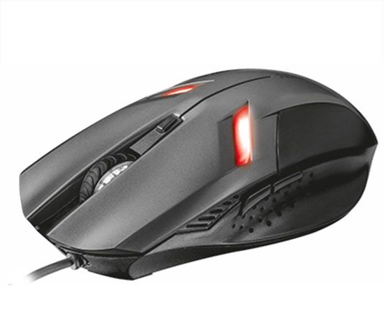 Mouse Trust - Ziva Gaming