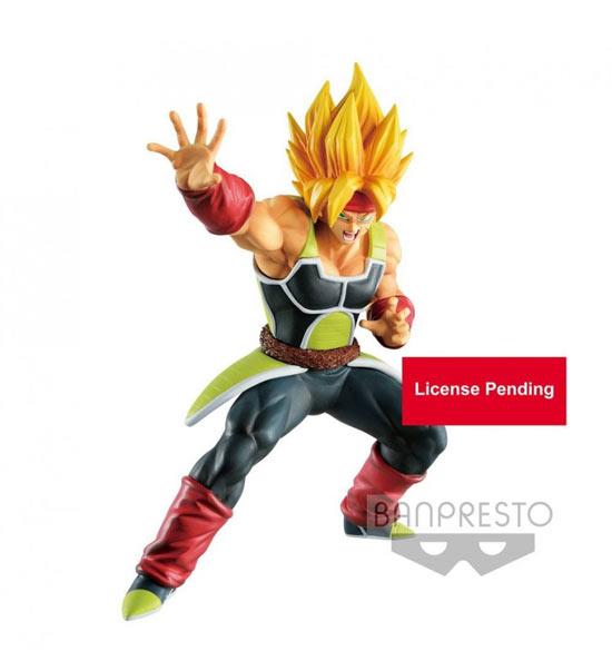 Figure Dragon Ball Z - Bardock Super Saiyan