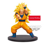Figure Dragon Ball Super - Goku Super Saiyan 3 (Chosenshiretsuden)