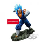 Figure Dragon Ball Z - Vegetto Super Saiyan God Super Saiyan (Dokkan Battle)