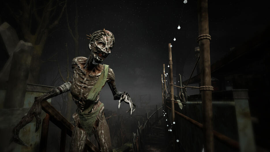 Dead by Daylight Definitive Edition