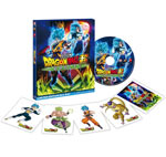 Dragon Ball Super: Broly - Il Film (Blu-Ray Limited Edition)