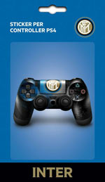 Sticker Controller PS4 - Inter