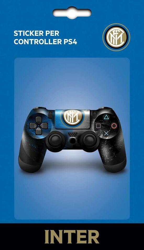 Sticker Controller PS4 - Inter