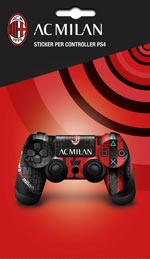 Sticker Controller PS4 - Milan