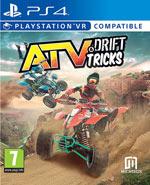 ATV: Drift & Tricks