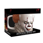 Tazza It - Pennywise 3D